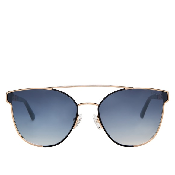 8efade149707 Balmain Accessories | Bl2522 Blackgold Wayfarer Sunglasses | Poshmark
